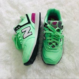 "New Balancr 574 ""Mint"" 8.5 NEW"